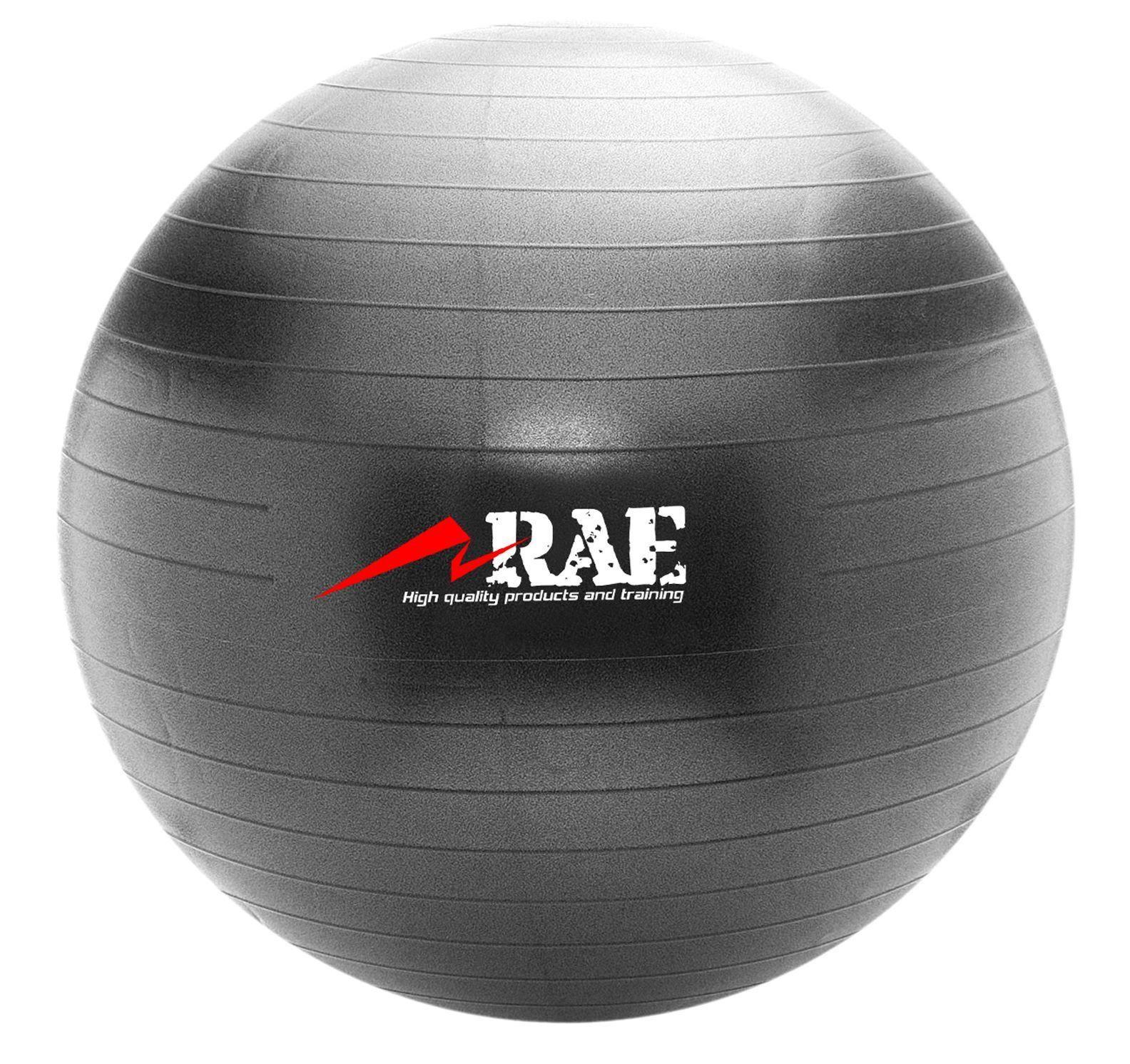 Bola Suiça de Pilates e Ginástica - Fit Ball - Rae Fitness