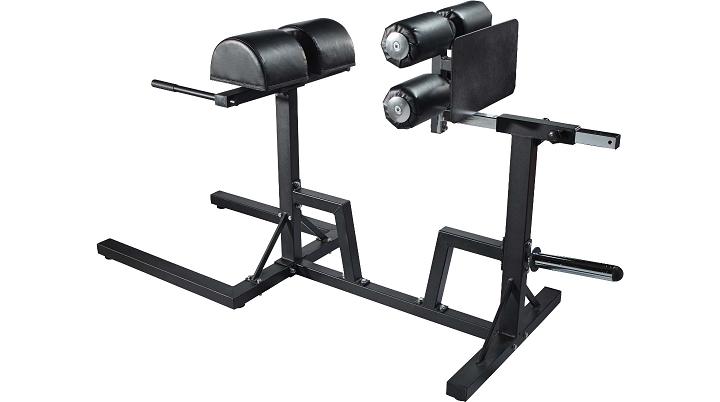 Equipamento para Exercícios Abdominais e Lombares - Ghd Profissional - Rae Fitness