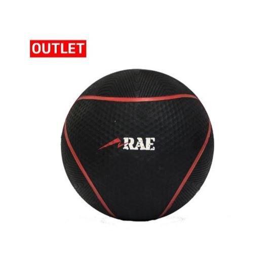 OUTLET - KIT 5 BOLAS - MEDICINE BALL