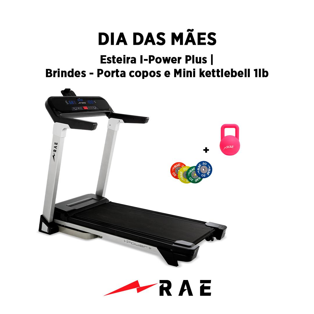Kit para Dia das Mães - Funcional 4 - Rae Fitness