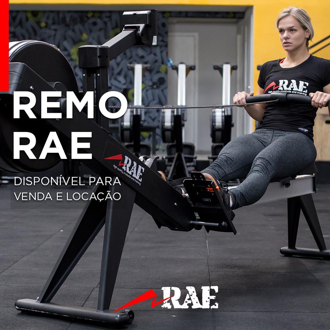 Locação -  REMO RAE - 2 MESES - EXCLUSIVO SP