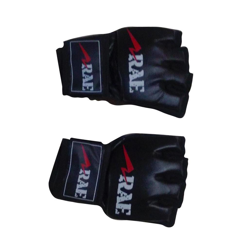 Acessórios para Luta - Luva de MMA ou UFC - Rae Fitness