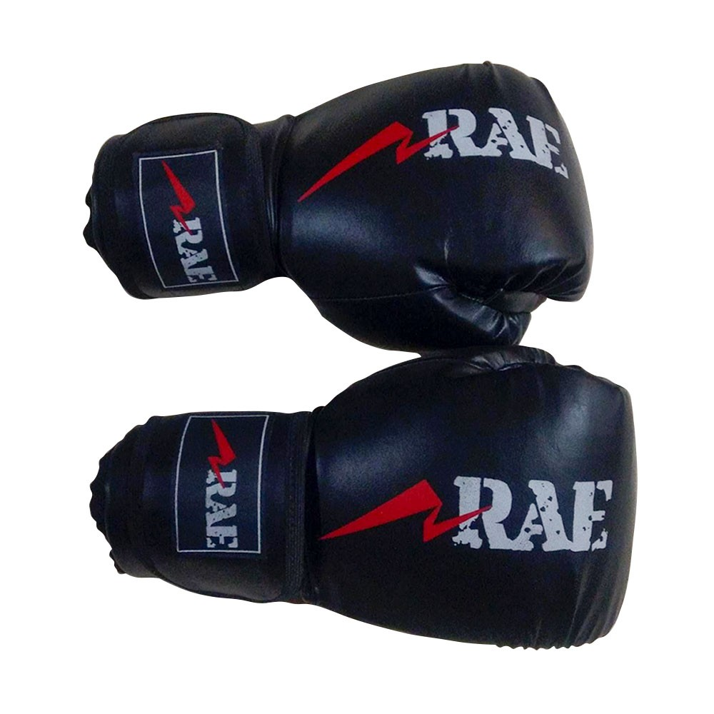 Acessórios para Luta - Luva de Mauy Thai ou Box - Rae Fitness