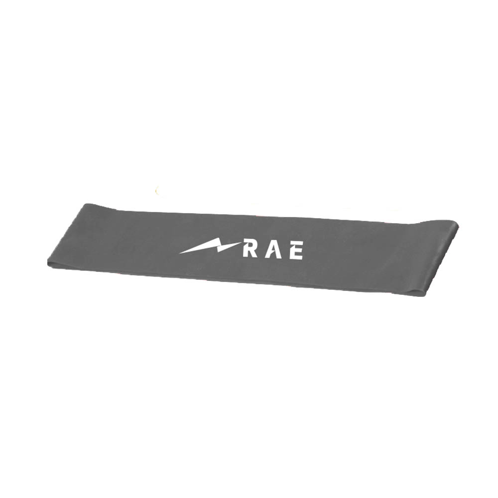 Mini Band 60cm - Intensidade Super Forte - Rae Fitness