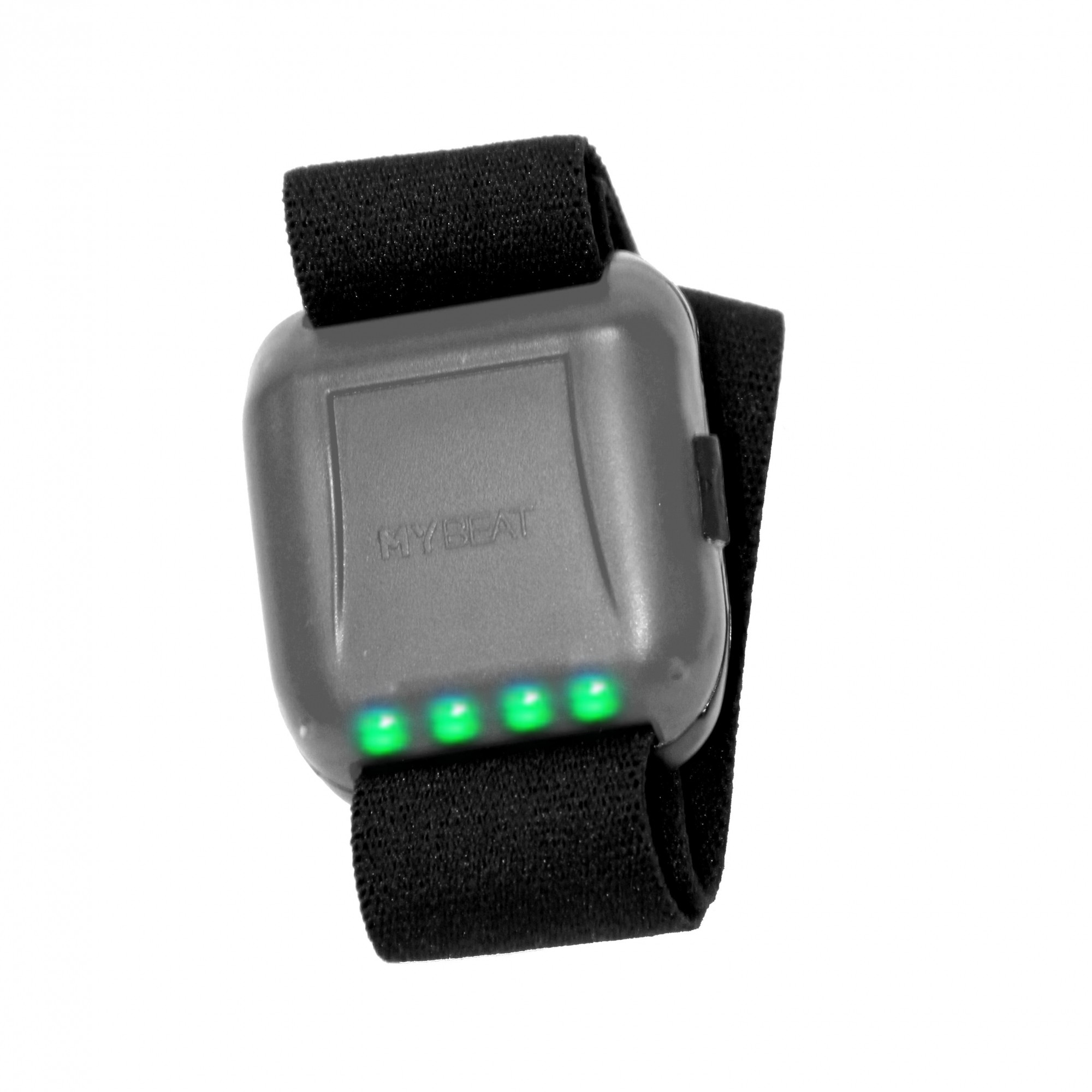 Monitor de Frequência Cardíaca - Bracelete MyBeat 2.0 - Rae Fitness