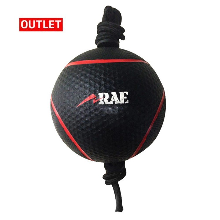 OUTLET - MEDICINE BALL C/ CORDA