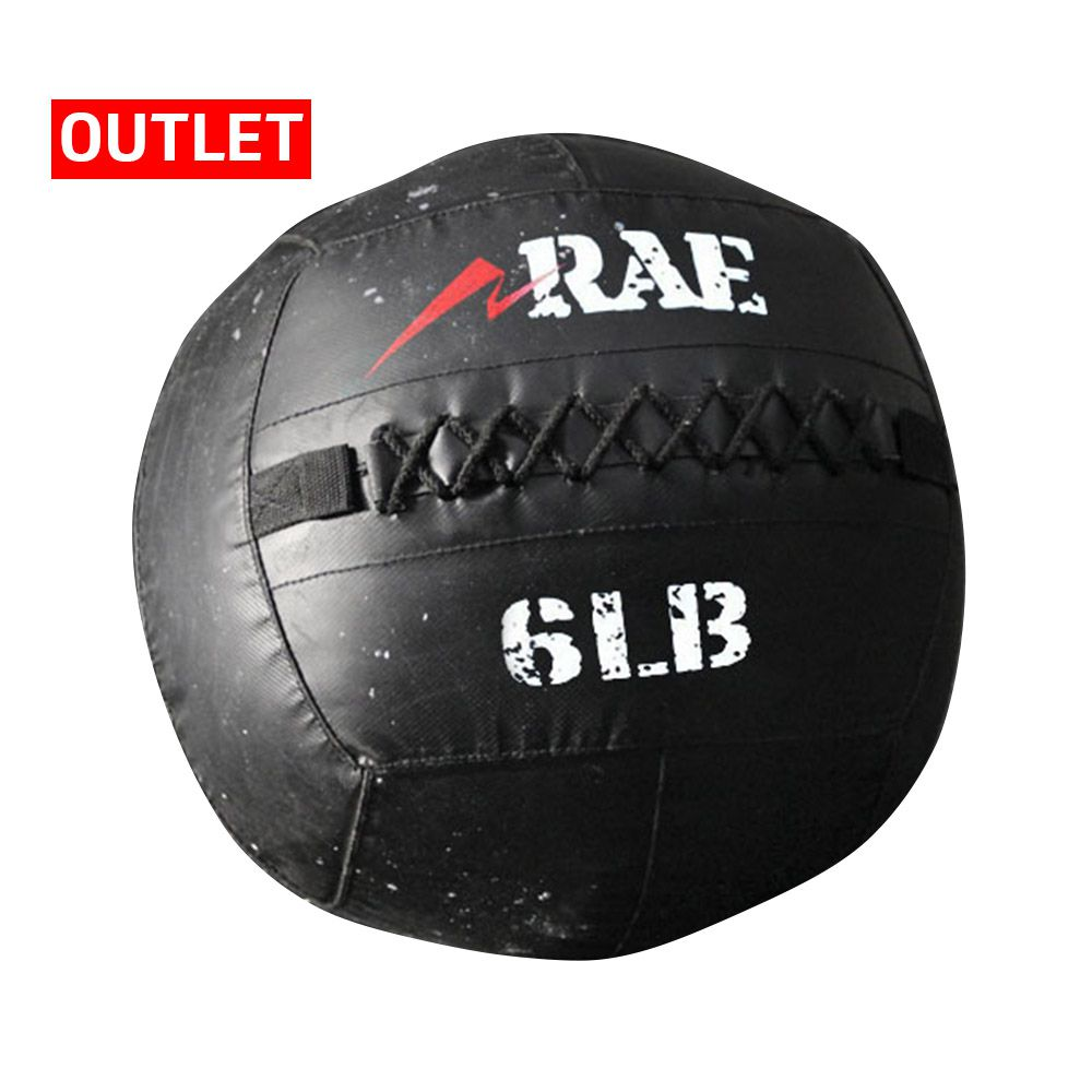 OUTLET - WALL BALL (MEDBALL)