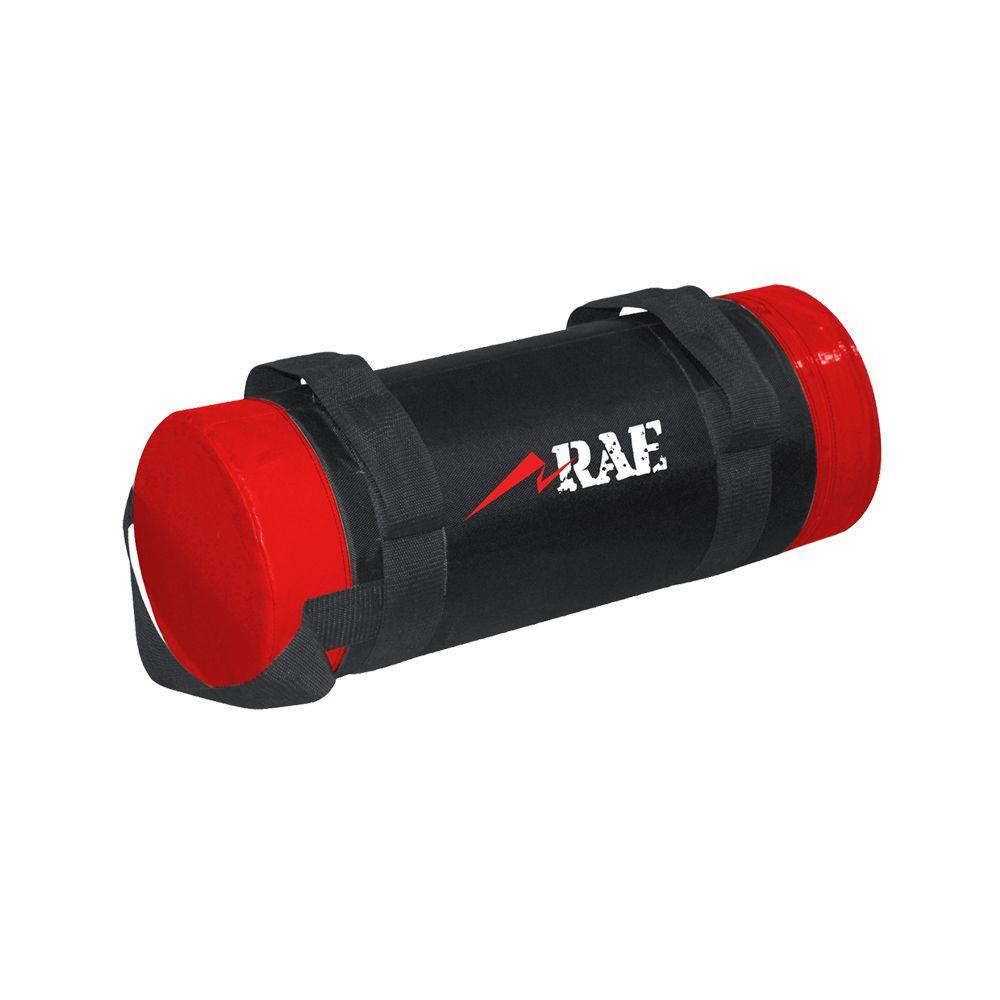 Bolsa de Peso para Treinamento Funcional - Power Bag de Couro Reforçado - Rae Fitness