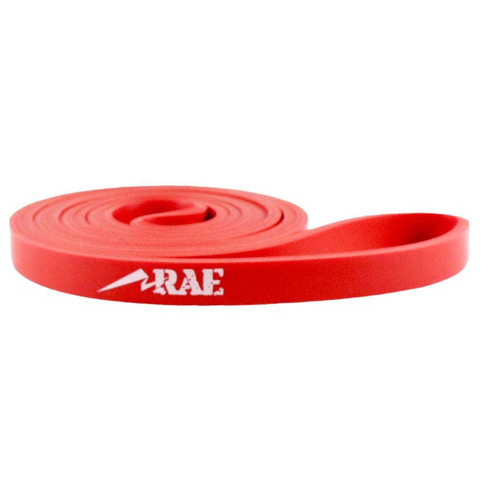 Elástico para Alongamentos e Exercícios Funcionais - Super Band 200cm - Rae Fitness