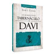 OS SEGREDOS DO TABERNACULO DE DAVI - 2015