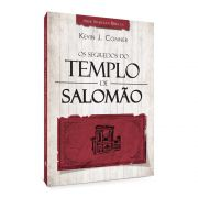 OS SEGREDOS DO TEMPLO DE SALOMAO - 2015