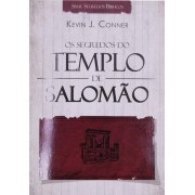OS SEGREDOS DO TEMPLO DE SALOMAO