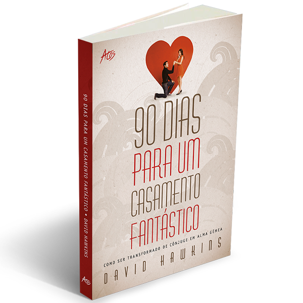 90 DIAS PARA UM CASAMENTO FANTASTICO
