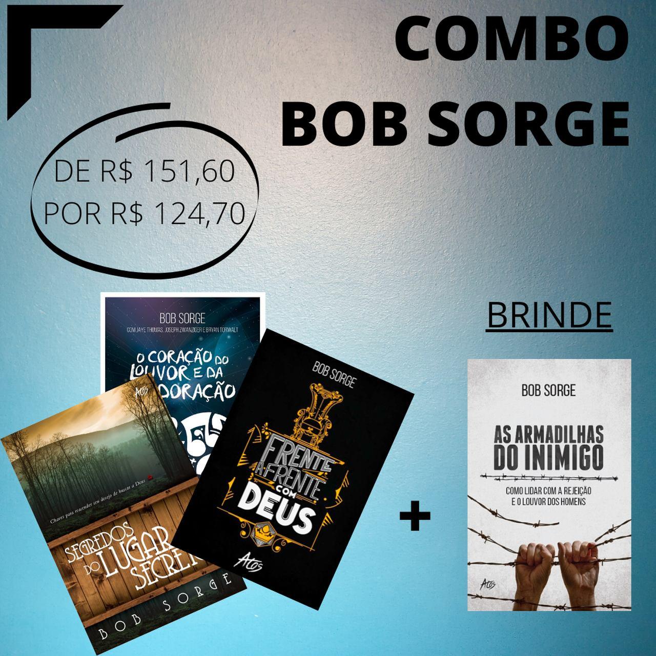 COMBO BOB SORGE