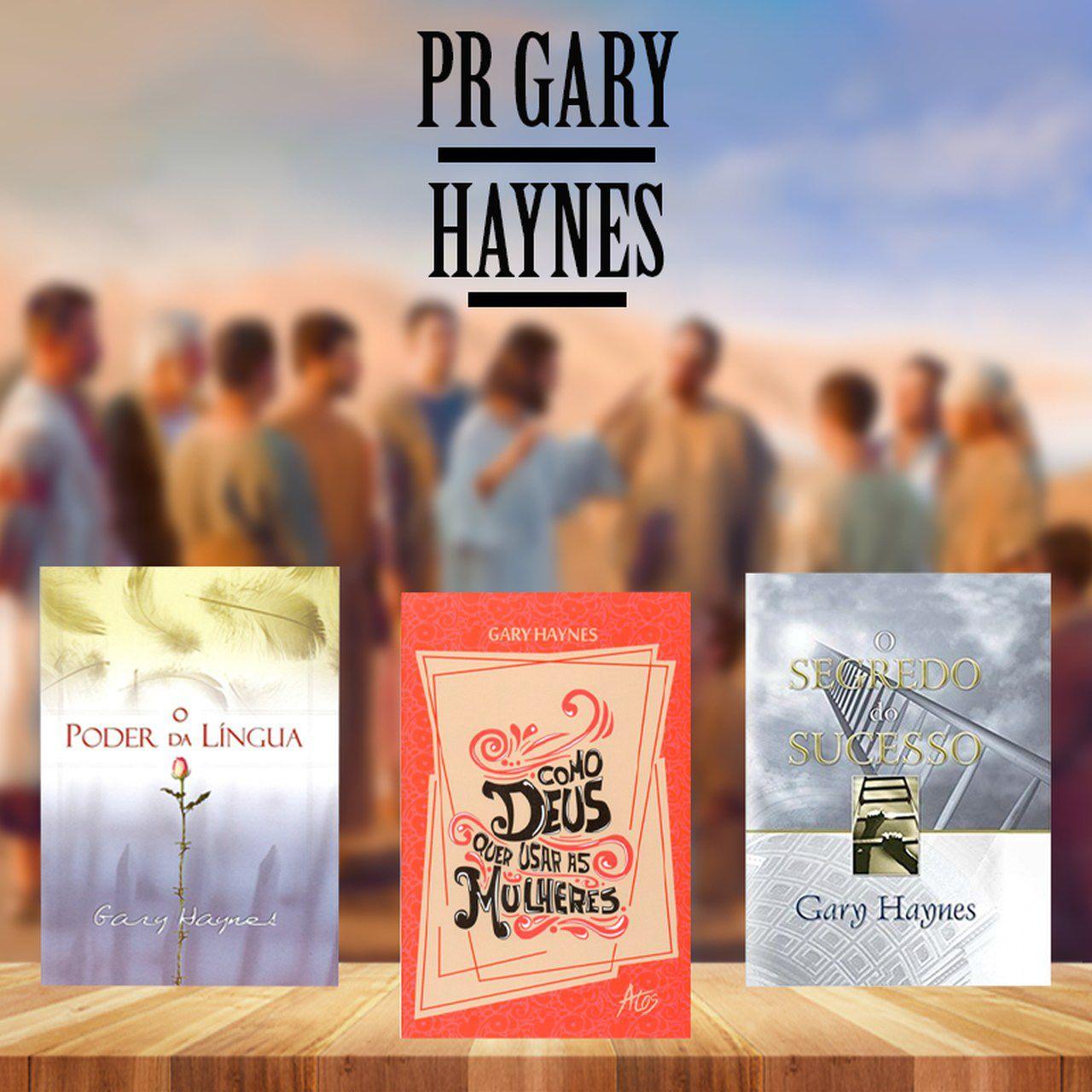 PR GARY HAYNES
