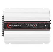 MÓDULO AMPLIFICADOR DS800 4X200W 2 OHMS