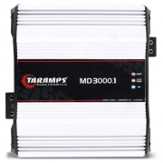 MÓDULO AMPLIFICADOR MD3000 1,2 E 4 OHMS