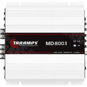 MÓDULO AMPLIFICADOR MD800 2 OHMS