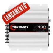 MÓDULO AMPLIFICADOR TRIO 400