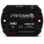 Módulo  Amplificador  Ir160.2 2x80w 2 Ohms