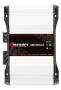 Módulo Amplificador Md1200 1x1200w 1,2 E 4 Ohms