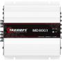 Módulo Amplificador Md800 1 Ou 2 Ohms