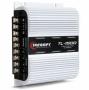 Módulo Amplificador Tl1500 3 Canais 2 1x200w 4ohms 2x95w 2 Ohms
