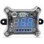 Voltímetro Digital Remote Control c/ Sequenciador V3 R1 AJK
