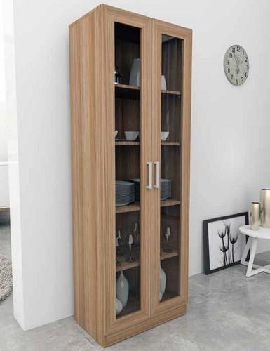Armário para escritório 5 prateleiras 2 portas - Appunto