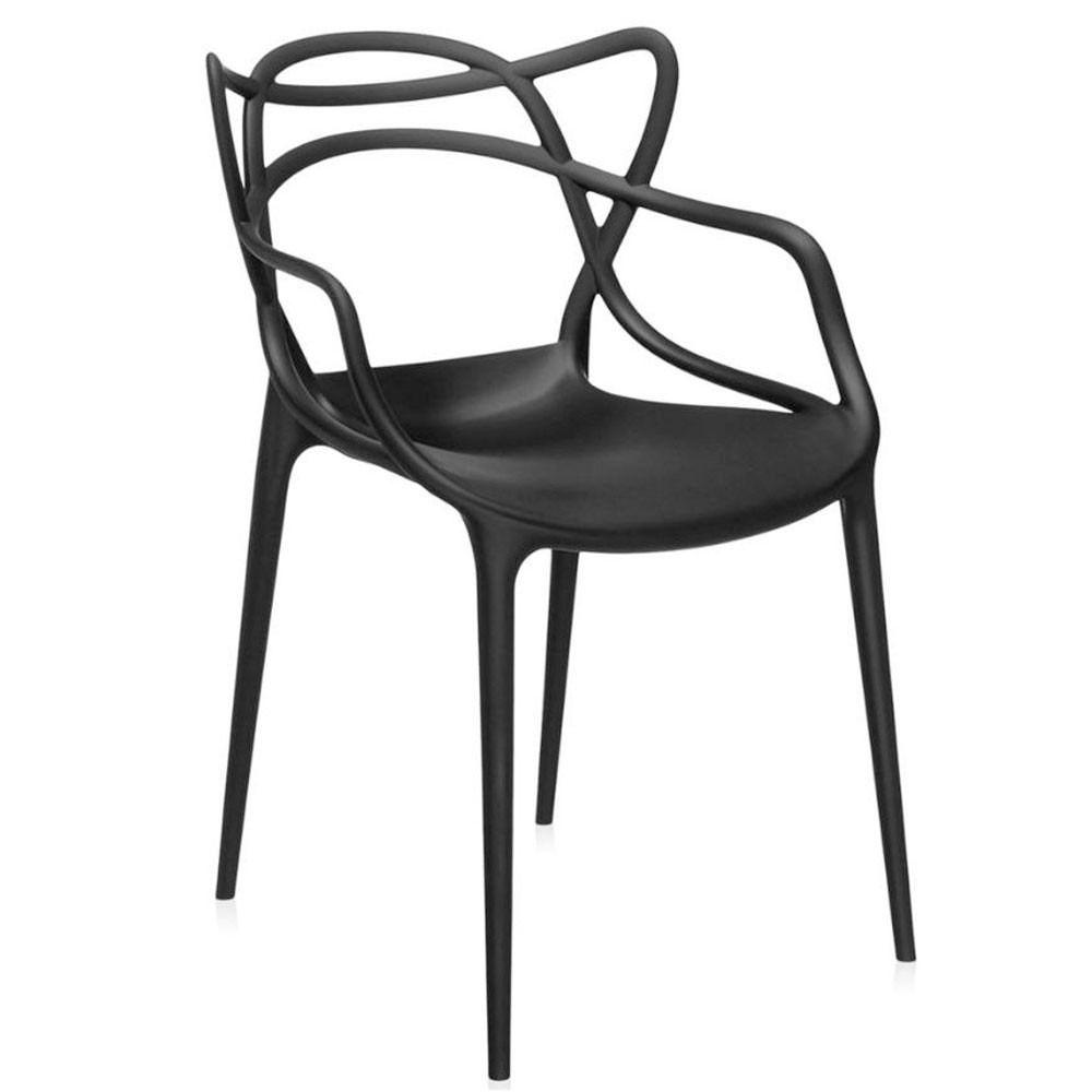 Cadeira Bulk Continental Urbana