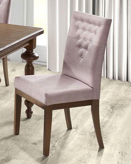 Cadeira estofada Ávila - Weihermann