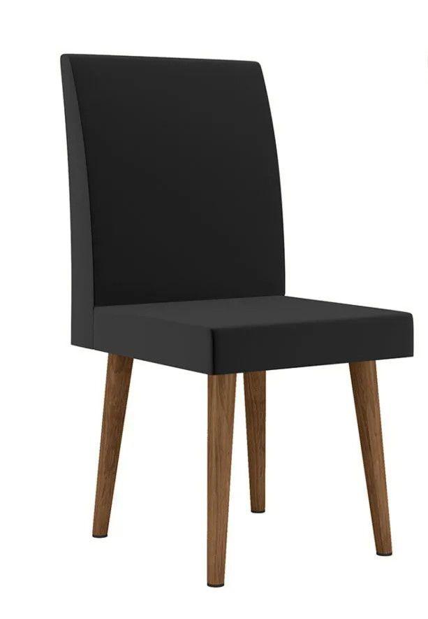 Cadeira Jade pés palito - RV Móveis