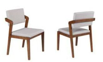 Cadeira SEM braço aurora - Weihermann