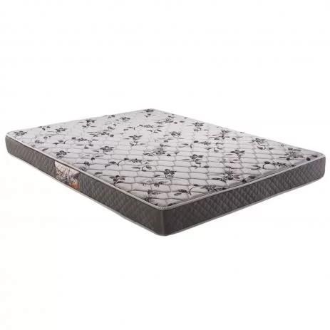 Colchão de Espuma Ortopedic Black Viúva 20x128x188 tecido bordado - Herval