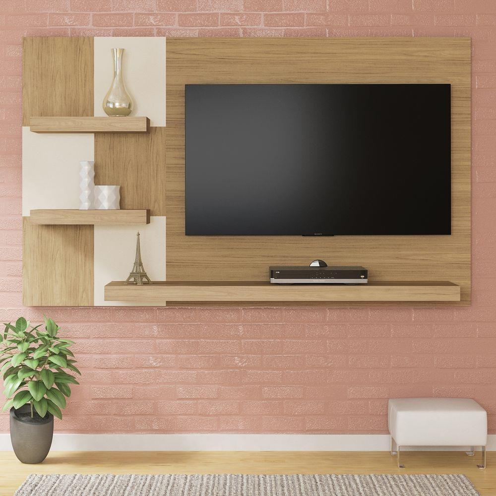 Painel Chess com suporte para TV - Artely