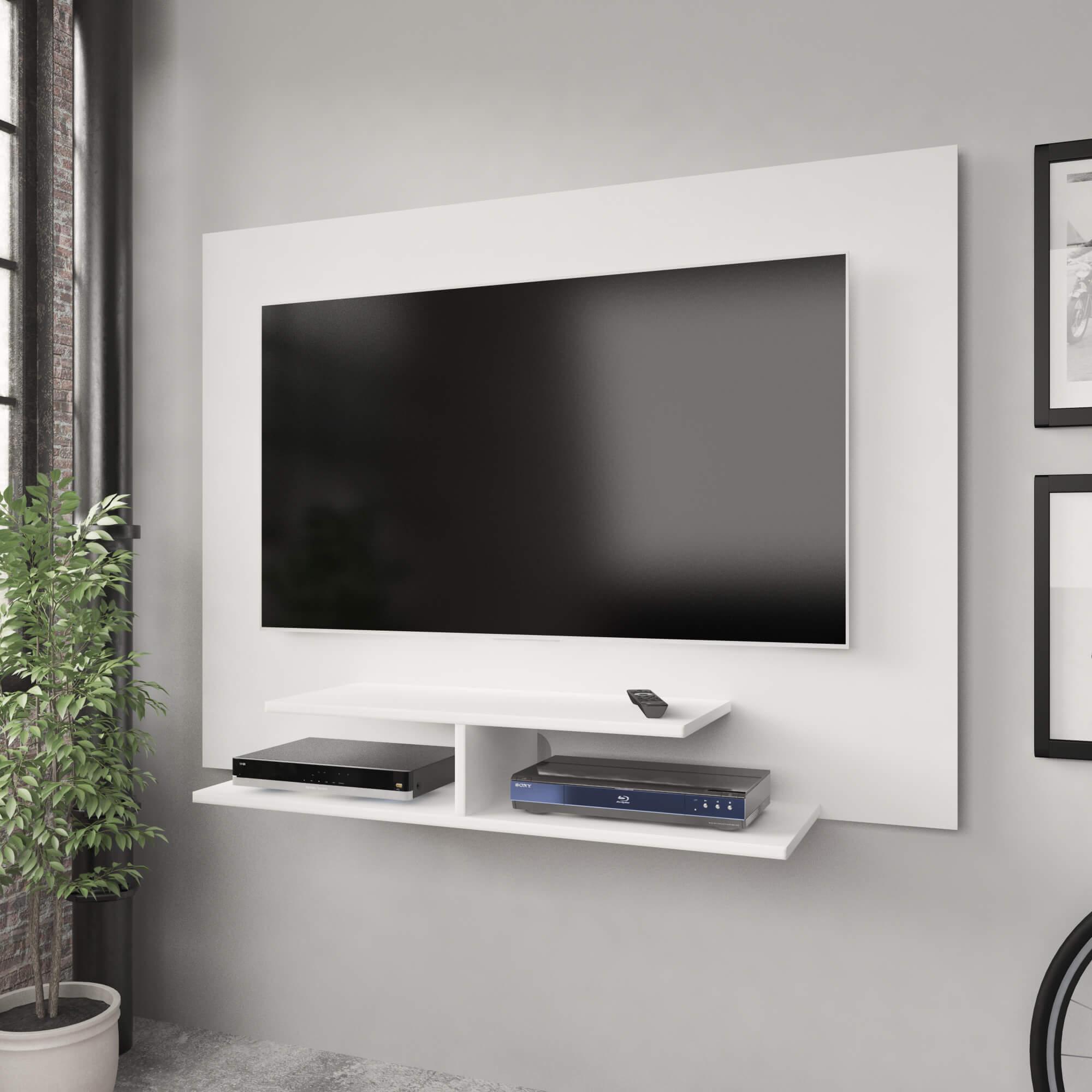 Painel Jet Plus com suporte para TV - Artely