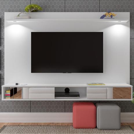 Painel Platinum c/ led - Artely