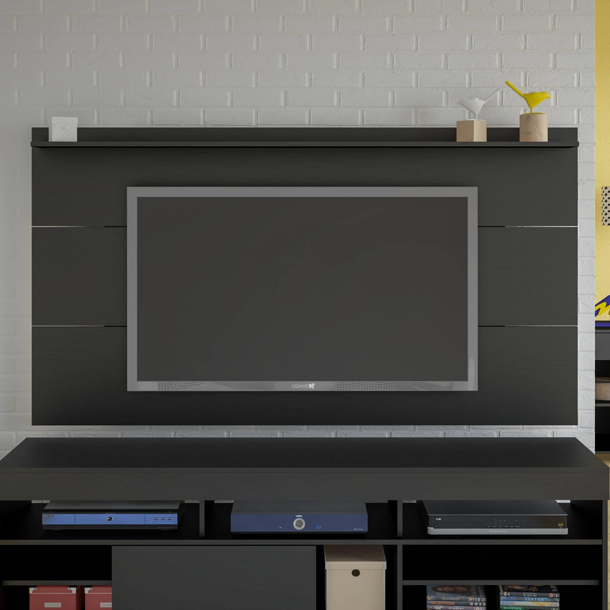 Painel Slim com suporte para TV - Artely