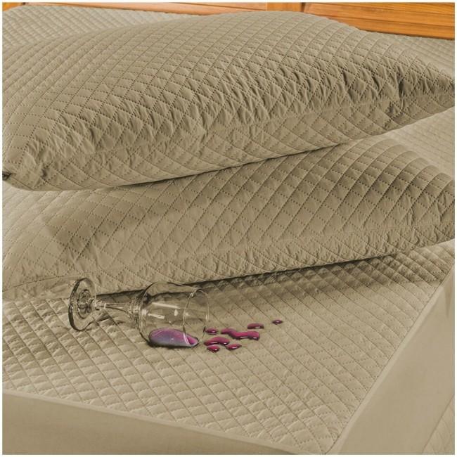 Protetor de Travesseiro 1 Peça - Micromatelado