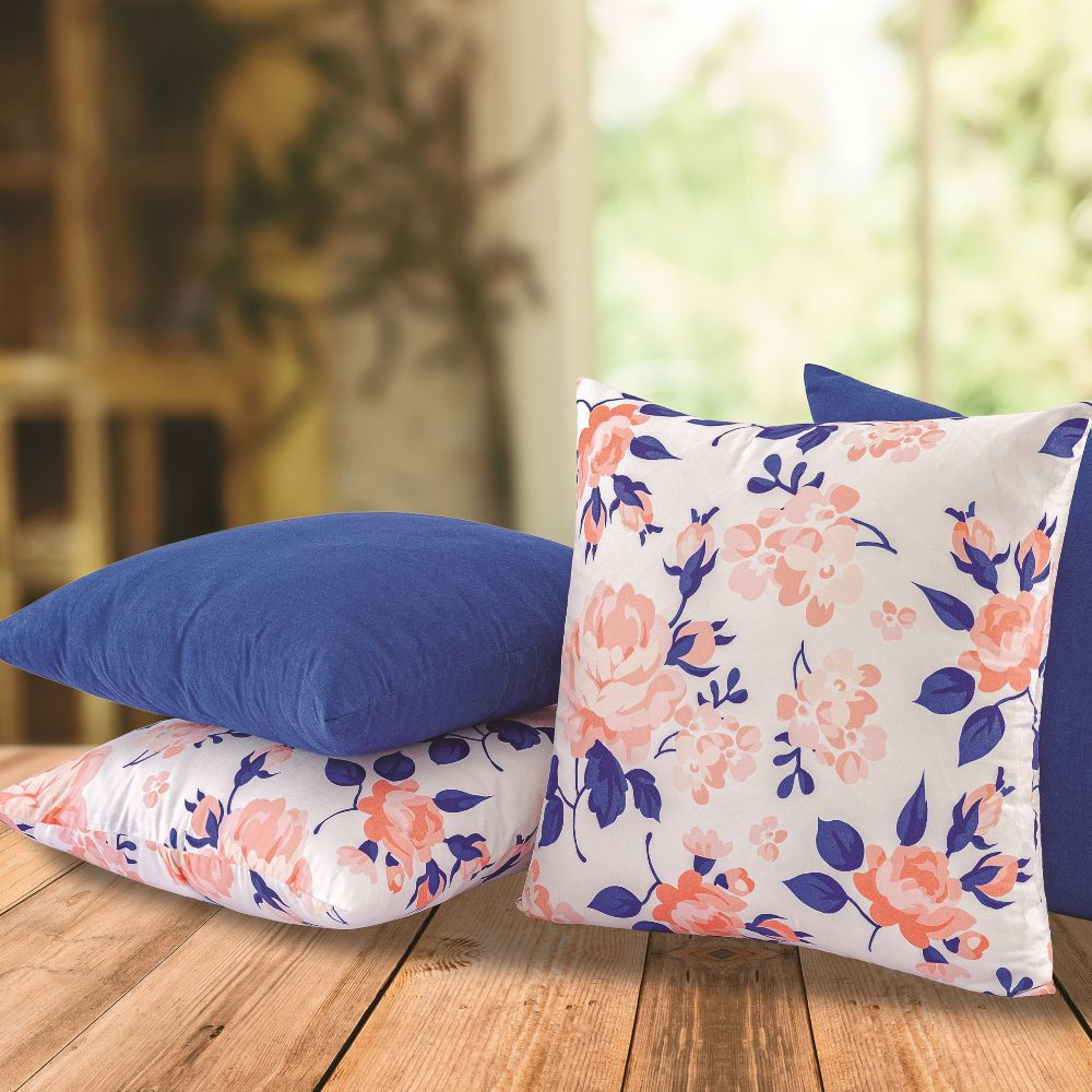Almofada Decorativa Naturale 8 Peças