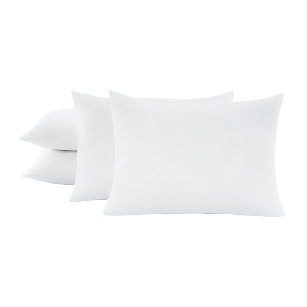 Kit 04 Travesseiros Super Confort