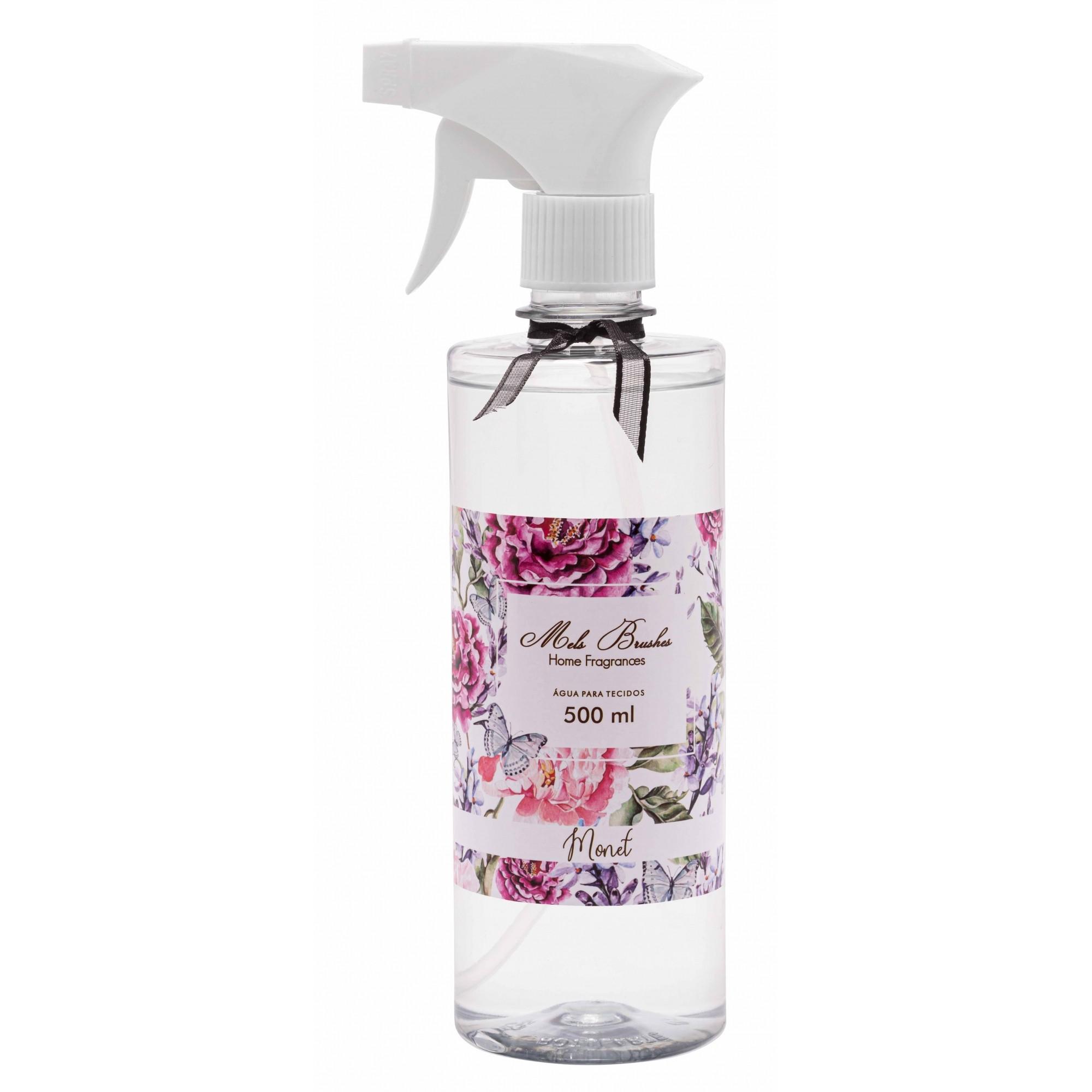 Água Perfumada para Tecidos Monêt 500 ml