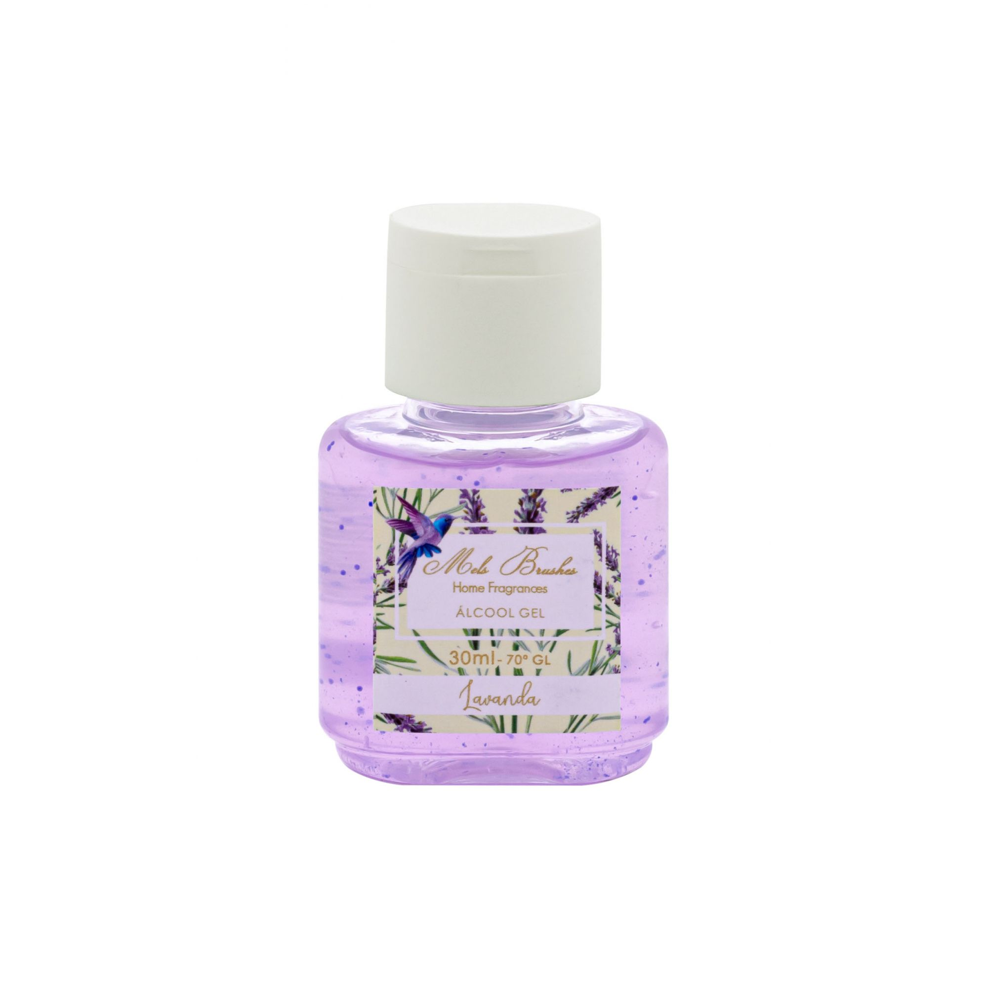 ÁLCOOL GEL 30 ML LAVANDA