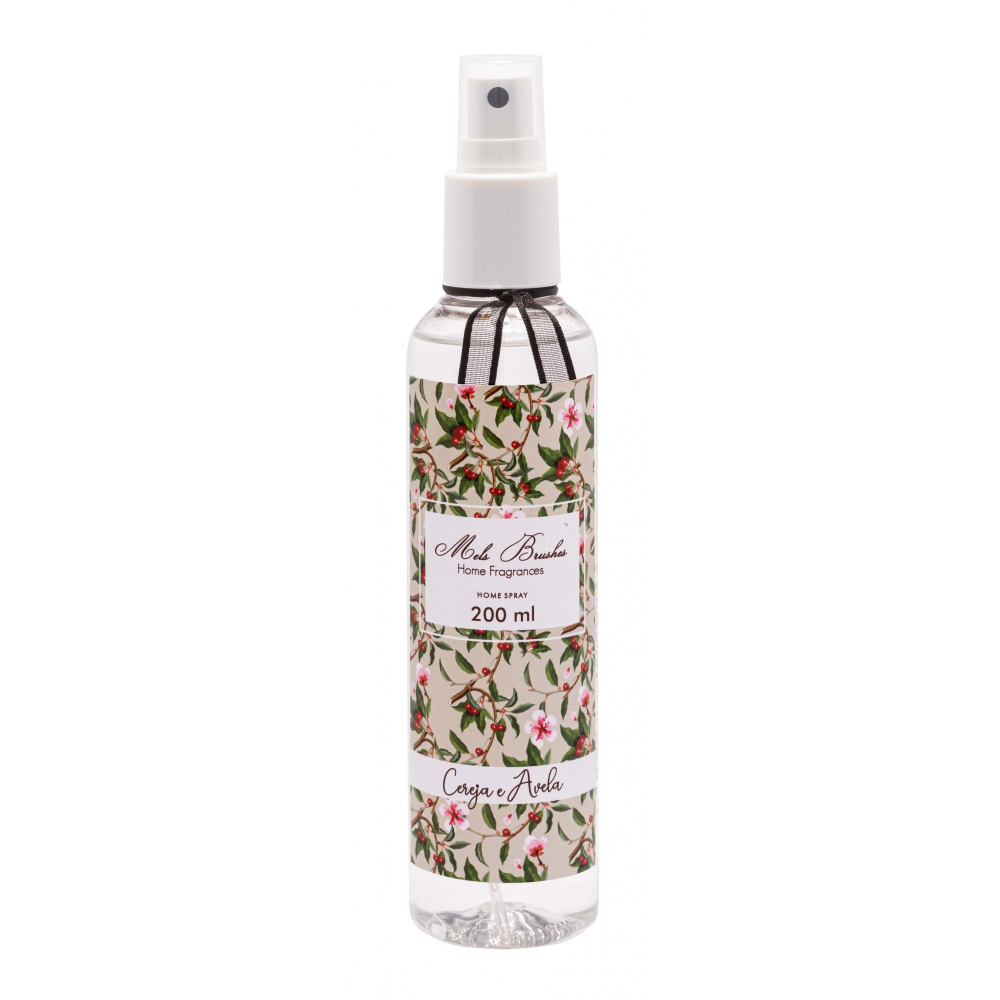 AROMATIZANTE DE AMBIENTE CEREJA & AVELÃ 200 ml DAY BY DAY