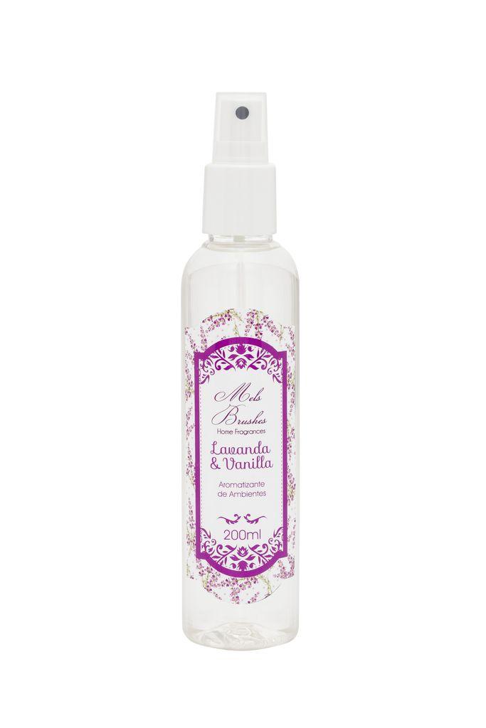 Aromatizante de Ambiente Lavanda & Vanilla 200 ml