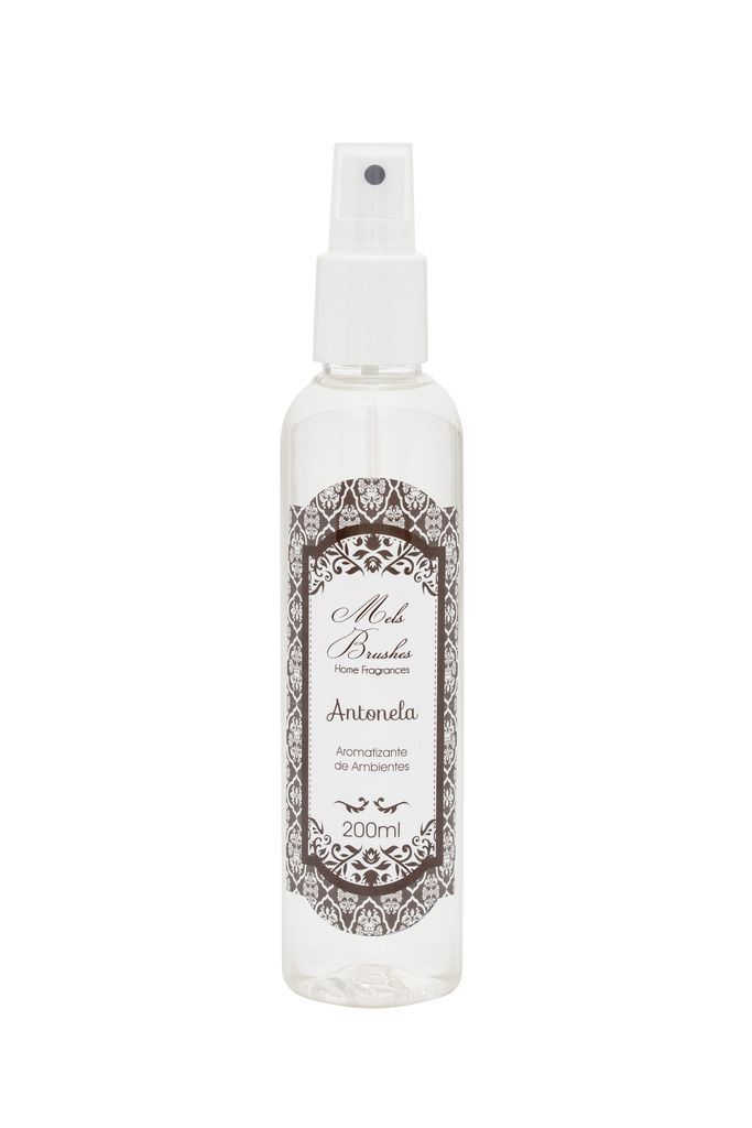 AROMATIZANTE SPRAY ANTONELLA 200 ML