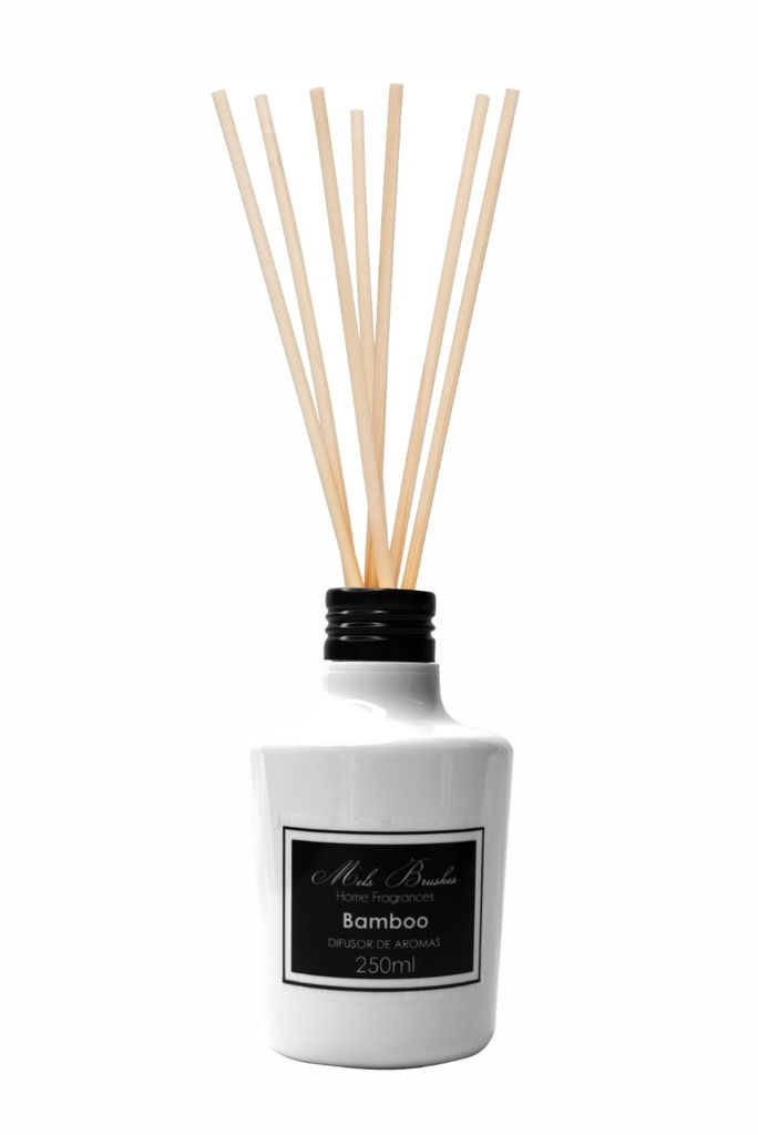 DIFUSOR BLACK & WHITE BAMBOO 250ml