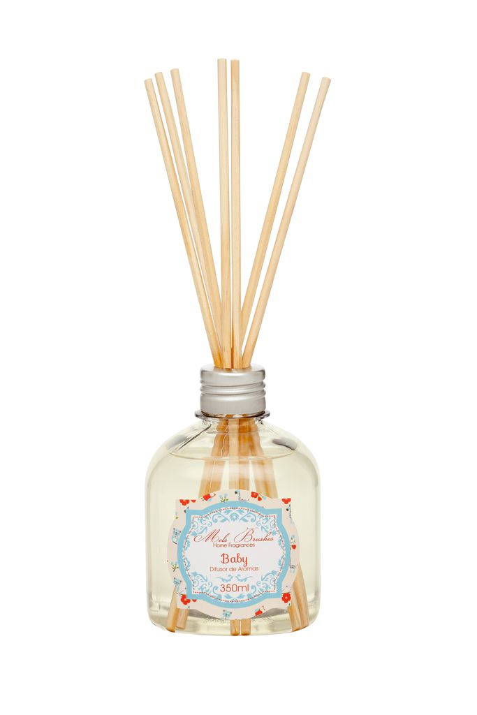 DIFUSOR DE AROMAS BABY 350 ml DAY BY DAY