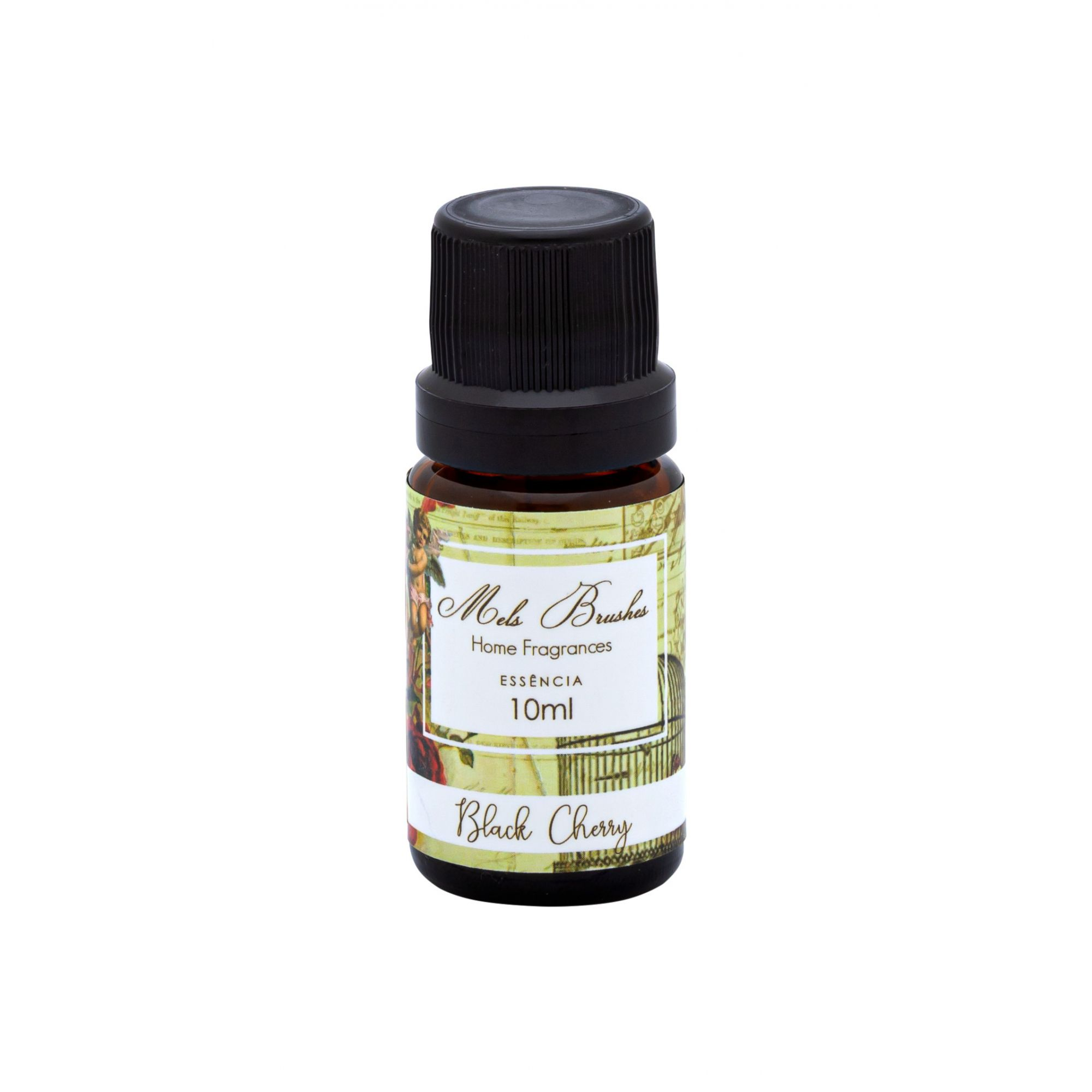 ESSÊNCIA BLACK CHERRY 10 ML