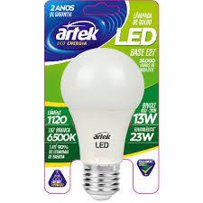 12778 - LAMPADA BULBO LED 13W 100V-240V